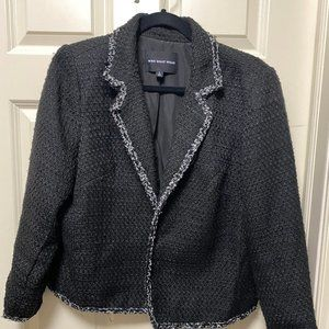 Who What Wear Tweed Blazer Very good condition!